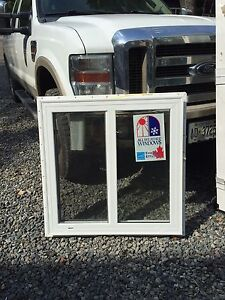 Windows and Door - brand new - trade for booze or booze +