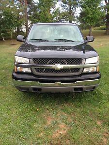 2005 Chevrolet Silverado 4.3 v6