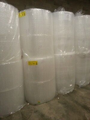 Bubble Wrap 24 X 12 Bubble 2 Rolls Per Bundle 250 Per Roll
