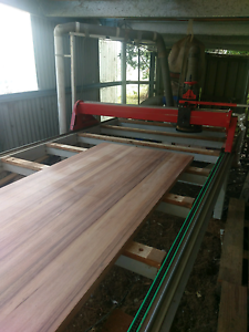 Wood Wizz Overhead Surface Planer Richmond Clarence Area Preview