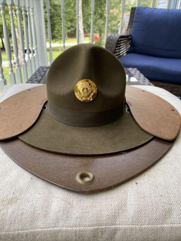 Boy Scout  hat Size seven