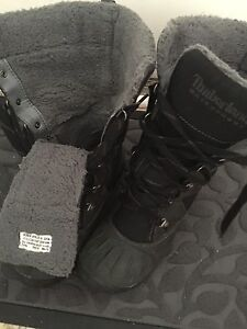 Timberland women's Mount Holly winter boots-6.5