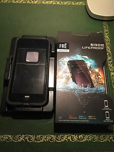 Lifeproof Smartphone Case (IPhone 6) !!! +Warranty 75 $ Moore Park Inner Sydney Preview