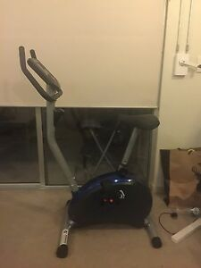 Indoor workout exercise bike bicycle Kelvin Grove Brisbane North West Preview