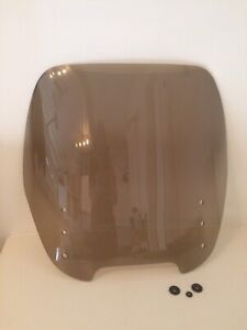 BMW R1100RT Parabellum Tinted Windshield