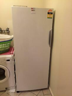 Electrolux Fridge City North Canberra Preview