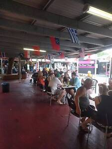 Georges Carvery & Bar Carrara Markets Clear Island Waters Gold Coast City Preview
