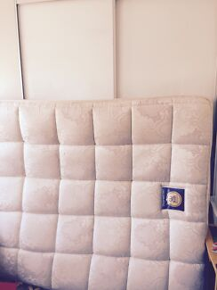Queen size mattress Churchlands Stirling Area Preview