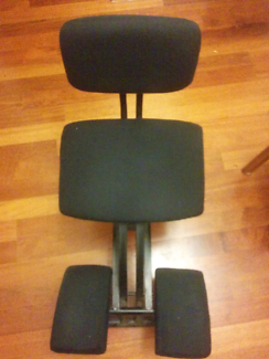 Super ergonomic desk chair
