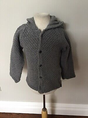 Imps And Elfs Hoody Cardigan 3