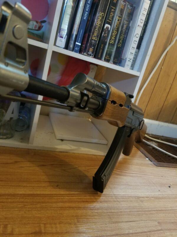 USED AK-47 Airsoft AEG