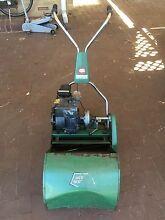 Scott Bonnar petrol reel cylinder lawn mower lawnmower 4 stroke Surrey Downs Tea Tree Gully Area Preview