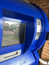 DVD Blu Ray Vending Machine TouchScreen EFTPOS Functional + Serve Woodcroft Blacktown Area Preview