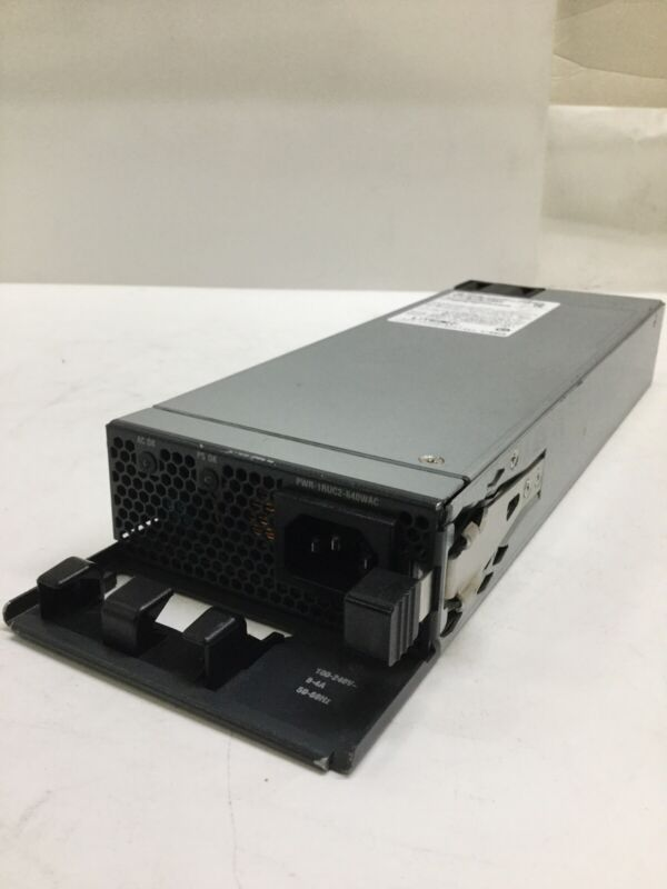 CISCO Power Supply 341-0531-01 PWR-1RUC2-640WAC