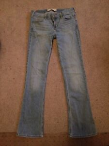 Womens Hollister jeans size 5S