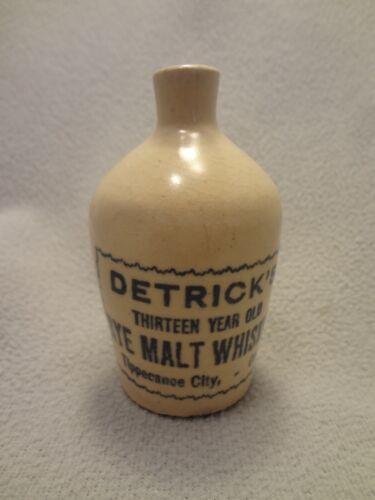 Vintage Detrick