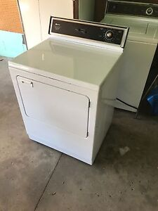 Used MAYTAG Washer & Dryer