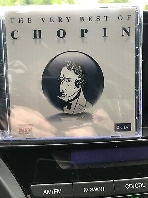 The Very Best of Chopin, New (The Very Best Of Chopin)