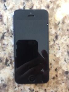 IPhone 5 Unlocked Great Condition