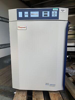 Thermo Scientific Napco Series 8000 Wj Co2 Incubator Lab Incubator Model 3579
