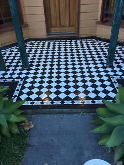 Residential Tiler Brisbane CBD and Surrounding Suburbs