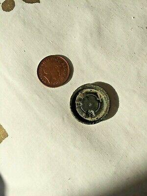 Bronze Trade Coffee Trade Weight Good Sword & Coffee Pot Markings Detector Find