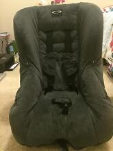 Baby Love Suede Car Seat Kenwick Gosnells Area Preview