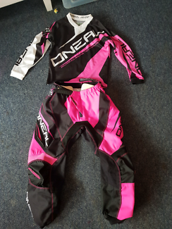 Wanted: Motorbike outfit 'ONEAL' brand