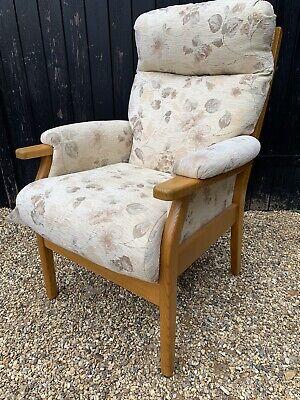Cintique Cheshire Chair / Easy Chair / Armchair