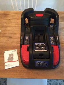 Britax B-Safe 35 car seat base
