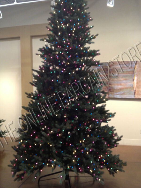 Frontgate Christmas Xmas Holiday ROYAL SPRUCE pro shape 10