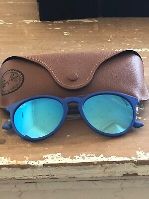 Ray Band sunglasses with plastic frame orb 4247