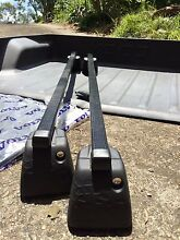 Volvo genuine roof rack Winmalee Blue Mountains Preview