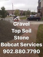 LawnCo Landscaping, Fall Clean Ups 902.880.7790