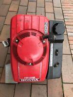 Honda GXV160    HR 216 Motor für Rasenmäher Niedersachsen - Apen Vorschau