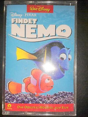 Findet Nemo - Hörspiel - Kassette - Disney - Pixar - Original zum Film ()