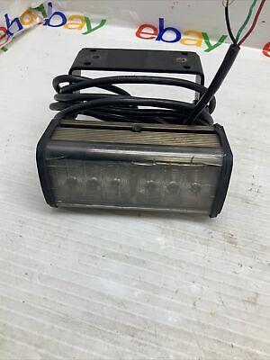 Federal Signal Corporation 351011 4 Led Lights