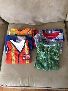 Toddler Size 3 Summer Pj's