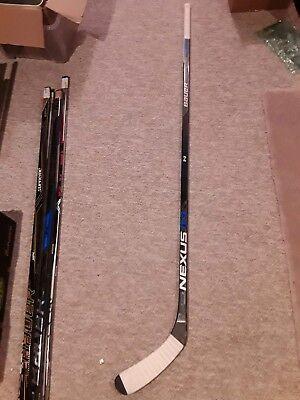 Bauer Nexus 1N Hockey Stick Ovechkin Right Griptac P92 102 Flex Lie 5 -