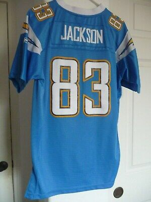 quality design 680af 6dd10 Clothing - San Diego Chargers Jersey - 3 - Trainers4Me