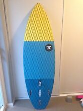 5'10 Surfboard 7s Ritchie Lovett salt shaker Narrabeen Manly Area Preview