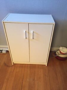 4ft cabinet for sale.
