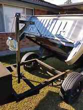 TIPPING TRAILER Bligh Park Hawkesbury Area Preview