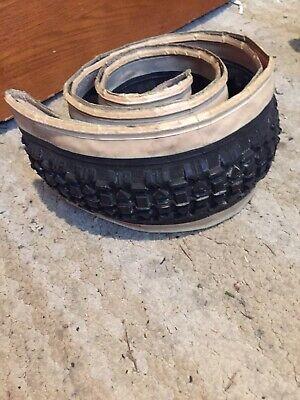 2 pcs x MAXXIS DETONATOR 26 x 1.5 Mountain Bike Tires Cololful stripes FOLDABLE