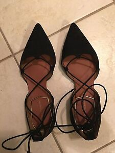Zara shoes for $15! London Ontario image 1