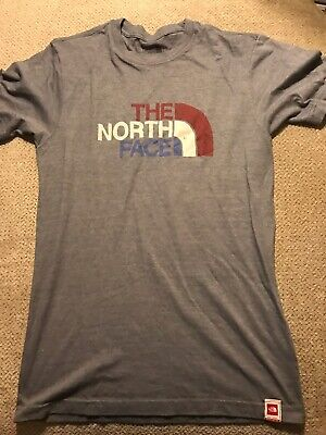 Men's The North Face Shirt Small S