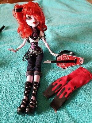 Monster High 2011 Operetta - Operetta Monster High