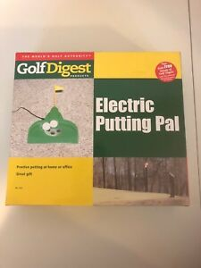 Electric Putting Pal