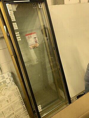 Walk In Cooler Glass Doors