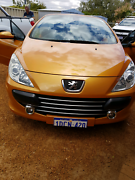 307cc Peugeot Convertible/Coupe  Automatic 2006.. $7.800 North Yunderup Murray Area Preview
